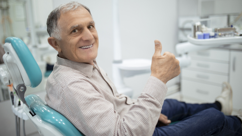 schedule your next dentist appointment