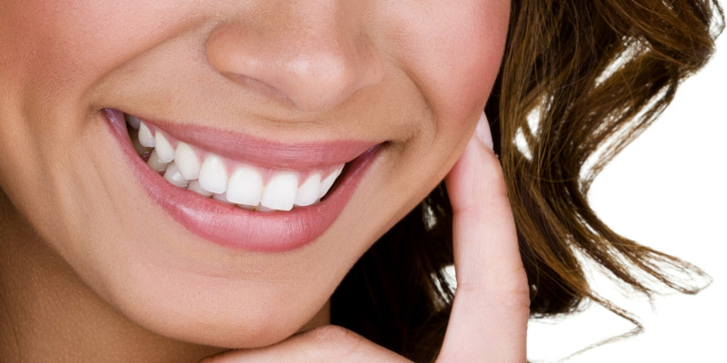 Teeth Whitening in Winston-Salem, North Carolina